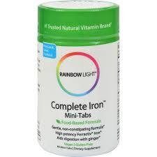 Prenatal One Rainbow Light Rainbow Light Nutritional Systems U2013 Evoxmarket