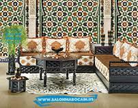canap marocain toulouse berrada on behance