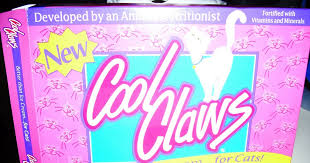 cool claws 2carolina cats taste test cool claws treats for cats