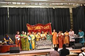 Garden State Arts Center Baishakhi 2016 Indian Community Center Of Garden State