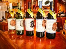 bear creek winery u0026 lodging