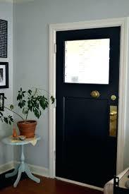 half window shades front doors door curtains home ideas coverings