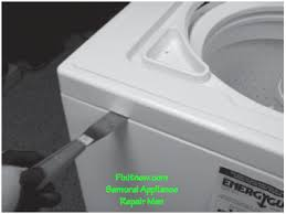 getting inside a maytag atlantis or performa washer fixitnow com