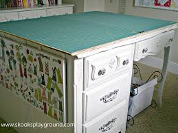 skooks u0027 playground operation sewing room re organization