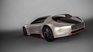maserati concept cars maserati concept hypercar 3d cgtrader