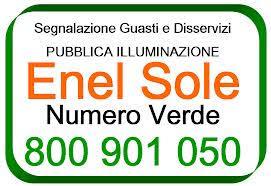 consip illuminazione pubblica illuminazione pubblica convenzione consip con enel sole e numero