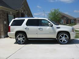 nissan titan on 28s cadillac escalade questions is 26 in rims safe on an escalade