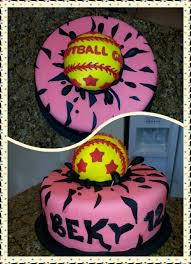 pinterest softball cake ideas 103837 softball cake