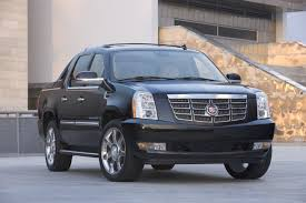 what year did the cadillac escalade come out gm discontinues cadillac escalade ext leftlanenews