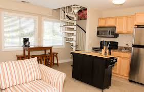 Studio Unit Interior Design 1 Bedroom Studio Retreats Unit 5 U2013 Northern Lights Condo Resort