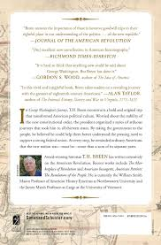 quotes from george washington about the constitution amazon com george washington u0027s journey the president forges a