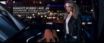 who is the girl in the new nissan altima commercial suicide squad actress margot robbie is nissan s new electric vehicle