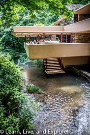 frank lloyd wright u0027s fallingwater learn live and explore
