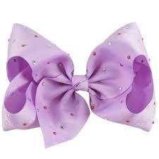 ribbon hair bow 1 set 3pcs 7 girl large rhinestone grosgrain ribbon hair bow with