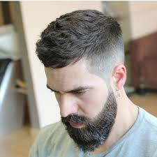 mens short hairstyles middle best 25 mid fade comb over ideas on pinterest comb over fade