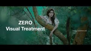 Production Designer Art Director S Rajamohan Production Designer Art Director Zero 2016