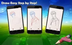 band apk télécharger leçons de dessin bangtan boys band apk mod