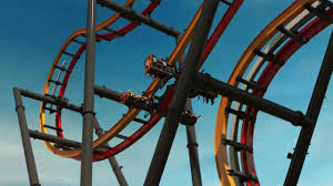 Sixs Flags Nj Six Flags Great Adventure Announces New Coaster