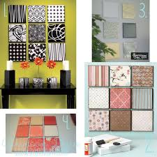 25 unique scrapbook paper ideas on styrofoam wall