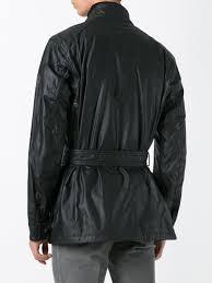 motorcycle jacket store belstaff long jackets belstaff u0027roadmaster u0027 wax jacket men