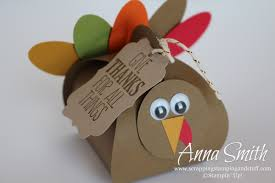 curvy keepsake box turkey thanksgiving table decoration