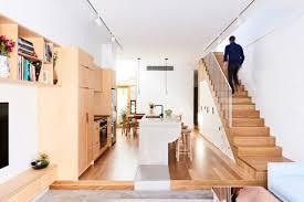 modern home design narrow lot modern functional home on a narrow lot digsdigs