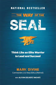 the way of the seal ebook by mark divine 9781621451105 rakuten