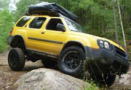 lifted 2003 nissan frontier nd4spdse u0027s 2003 xterra se sc mt expedition portal