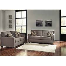 Beige Leather Loveseat Https Www Rentacenter Com Medias 100021901 500 J