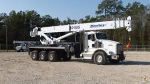 kenworth trucks for sale in houston tx manitex 50110s 50 ton boom truck crane for in houston texas on