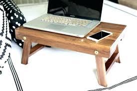 Portable Laptop Desk Walmart Laptop Table Desk Honey Can Do Portable Desk Laptop