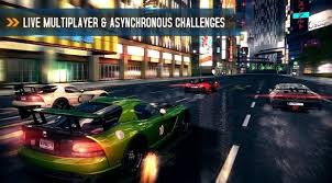 10 best racing games for android
