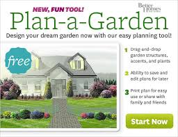 Planning A Flower Garden Layout Garden Planner Passionative Co