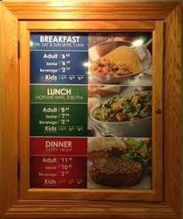Old Country Buffet Recipes by Price Menu At The Hometown Buffet Davie Picture Of Hometown