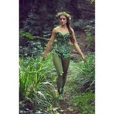 Halloween Poison Ivy Costume Diy Poison Ivy Costume Google Costume Ideas