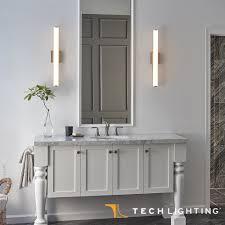 finn led bath light tech lighting metropolitandecor
