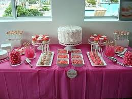 baby shower candy table for baby shower candy ideas ba shower table decorations candy table for