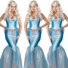 Mermaid Costumes Halloween Mermaid Costume Halloween Promotion Shop Promotional Mermaid