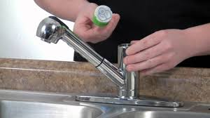 How To Change A Kitchen Faucet Change The Faucet Hose In A Kitchen Sink Step 18 Version 22