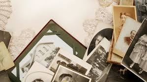 Photo Albums With Sticky Pages The Family Photo Album Is A Thing Of The Past