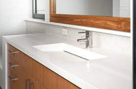modern caesarstone bathroom at countertops home design ideas and