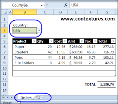 hide excel sheet when cell changes contextures blog
