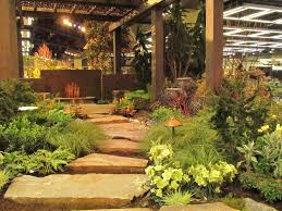Home Design Garden Show Wood Stepping Stones In The Garden Photo Album Patiofurn Home Nw