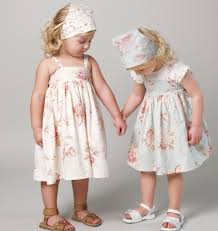 mccall s 6529 toddlers dresses top shorts headbands and