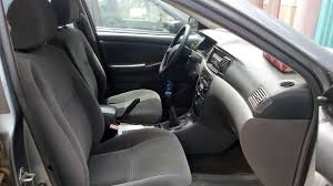 car sold sharp toyota corolla 2005 model 600k autos nigeria