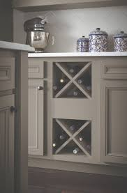 Aristokraft Benton by Stone Gray Cabinet Finish For Residential Pro