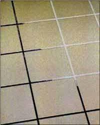 Cleaning Old Tile Floors Bathroom by Best 25 Clean Tile Floors Ideas On Pinterest Floor Cleaner Tile
