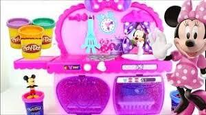 cuisine de minnie jouets cuisine de minnie mouse kitchen cupcake gâteau pates repas