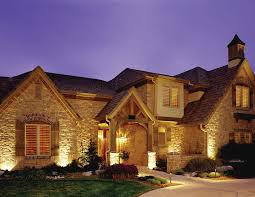 Design Of Lighting For Home by Exterior Lighting For Homes Wonderful Exterior Home Exteriors 1