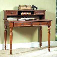solid wood writing desk with hutch reclaimed wood writing desk getrewind co